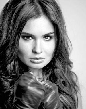 Анастасия Кочеткова