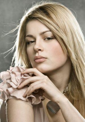 Виктория Ильинская